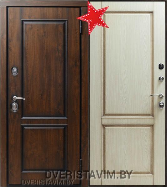 металлические двери фирма очаковское шоссе выставочный зал