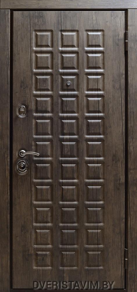 железные двери в капотне